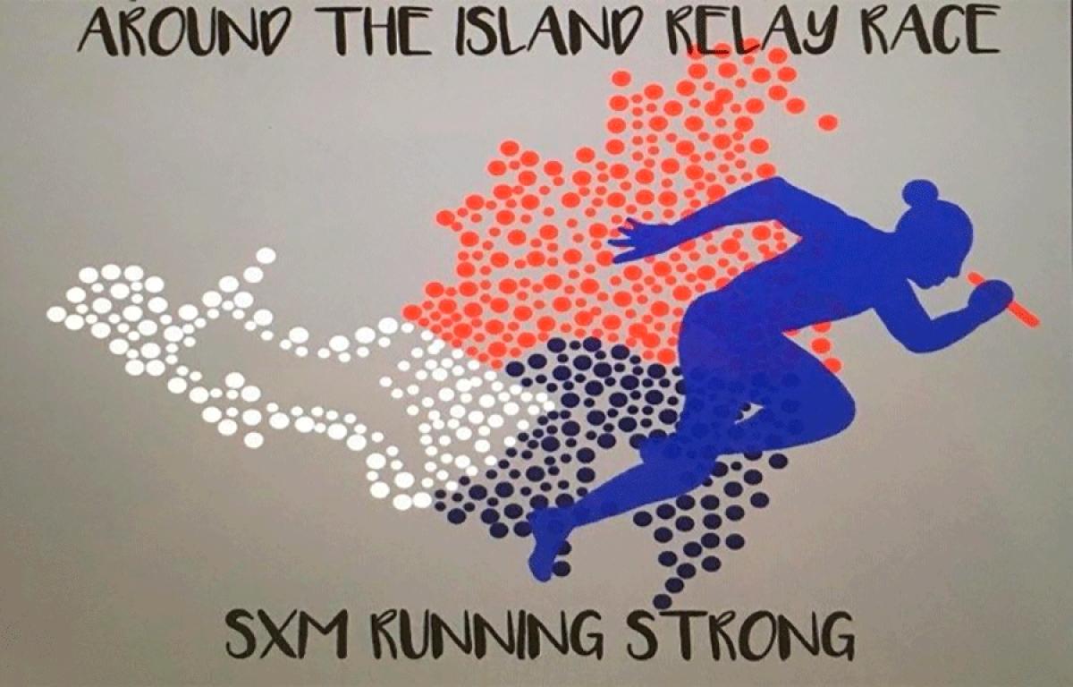 Sint Maarten Day Relay Race : 11 novembre 2020
