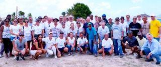 Pétanque : prochain Concours, le Challenge des Îles du Nord
