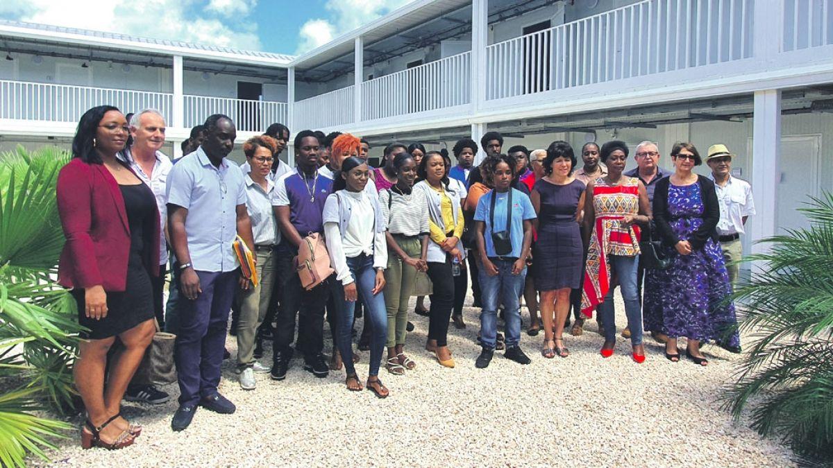 SERVICE CIVIQUE : 20 jeunes en mission pendant 6 mois