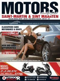 MOTORS SXM nº62