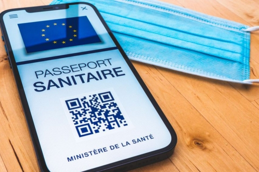 Pass Sanitaire : adopté et voté !