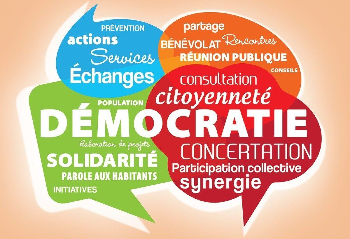 Groupe de participation citoyenne à Saint-Martin : inscriptions jusqu'au 15 mars 2019
