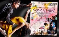 5e édition du Saint-Martin DP Dance Salsa Festival