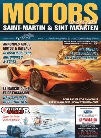 MOTORS SXM nº54