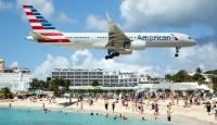 L'office de tourisme de Sint Maarten a enregistré 80 000 visiteurs pendant l'été