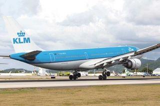 Lignes aériennes : KLM reprend du service