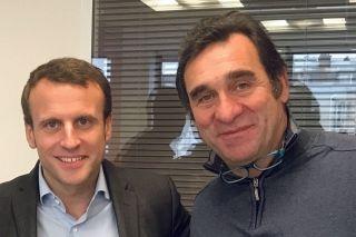 Législatives : Qui est Max Dubois, coordonnateur de la campagne pour La République en Marche ?