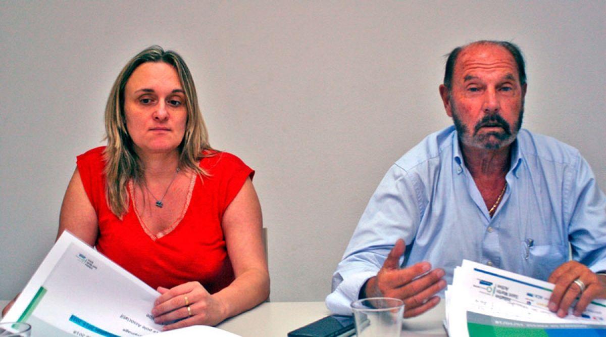 Bilan et perspectives pour Initiative Saint-Martin Active