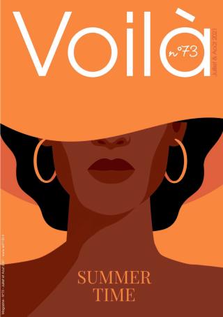 Voilà magazine nº73