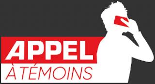 APPEL À TEMOINS / MEURTRE À QUARTIER D'ORLÉANS