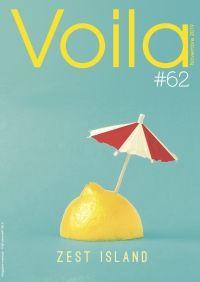 Voilà magazine nº62