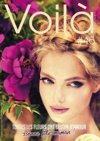 Voilà Magazine nº46