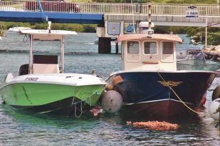 Renouvellement de la flotte dans les départements d'Outre-mer