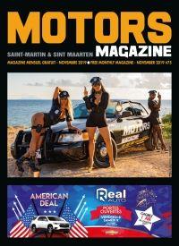 MOTORS SXM nº75