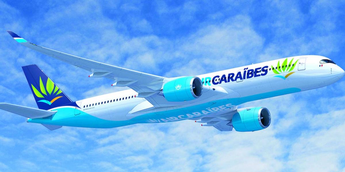 Dans la tourmente, Air Caraïbes fait appel à l'aide de l'Etat