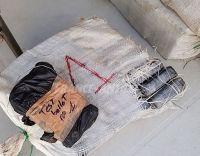 La douane intercepte un navire transportant 380 kilos de cocaïne