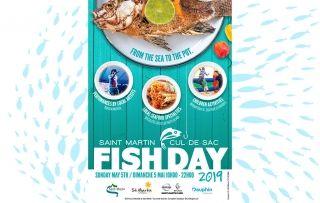 Le Fish Day 2019, c'est le dimanche 5 mai