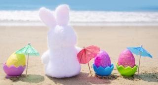 Pâques … et les incontournables chasses aux œufs