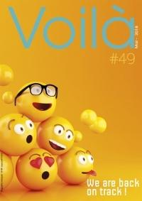 Voilà magazine nº49