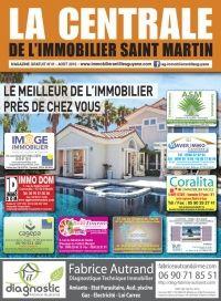 CENTRALE DE L'IMMOBILER SAINT MARTIN nº41