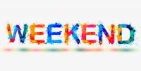 Activités du week-end : des idées pour se booster le moral