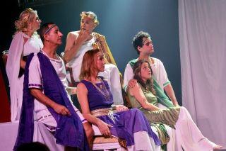 Le songe d'une nuit d'été au théâtre de la Chapelle : du grand art !