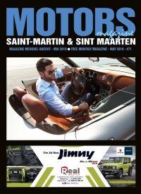 MOTORS SXM nº71