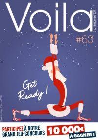 Voilà magazine nº63