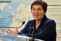 La Ministre Girardin en visite officielle ce week-end