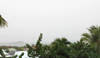 Pollution de l'air : Alerte rouge brume des sables