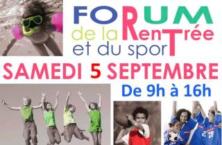 La Baie Orientale accueille le Forum de la rentrée et du sport
