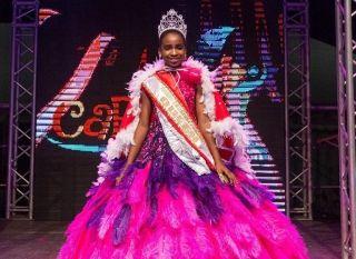 L'élection de la Mini Miss du Carnaval a donné le coup d'envoi de l'édition 2019