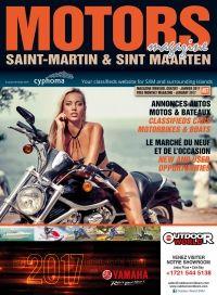 MOTORS SXM nº57