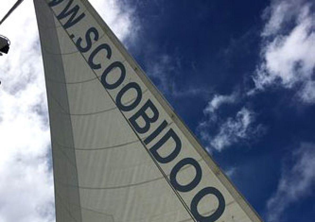 Le Scoobi Too cherche sponsor pour sa Grand Voile