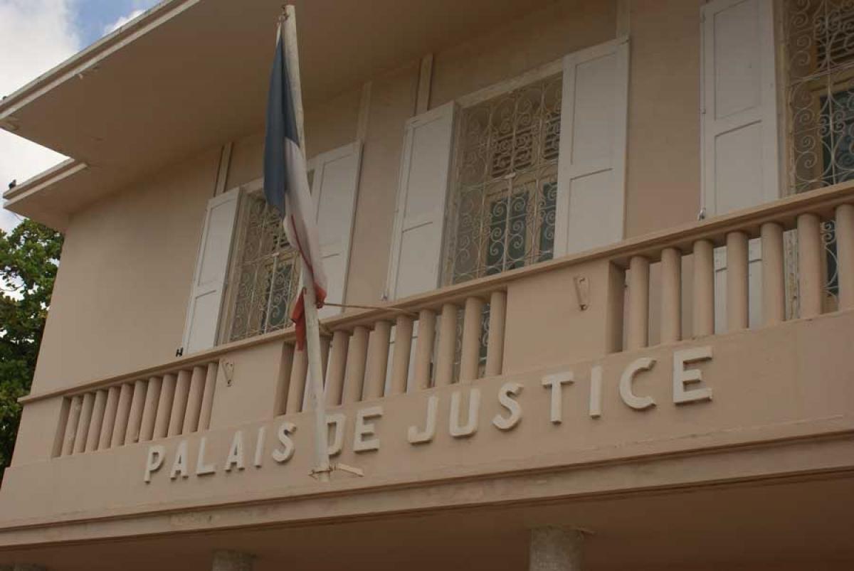 3e9b76e2062 Le tribunal de Saint-Martin veut envoyer un signal fort aux trafiquants de  drogue