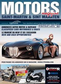 MOTORS SXM nº55