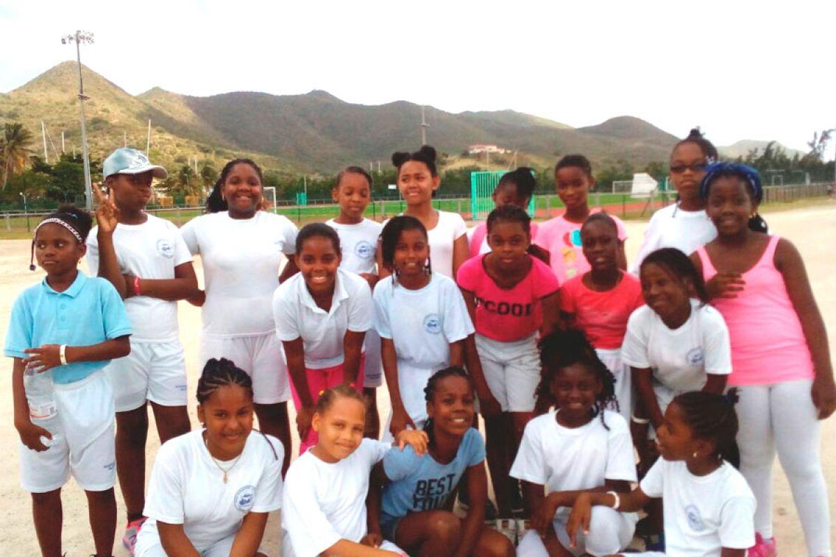 La Ligue poursuit sa mission de développement  du football féminin