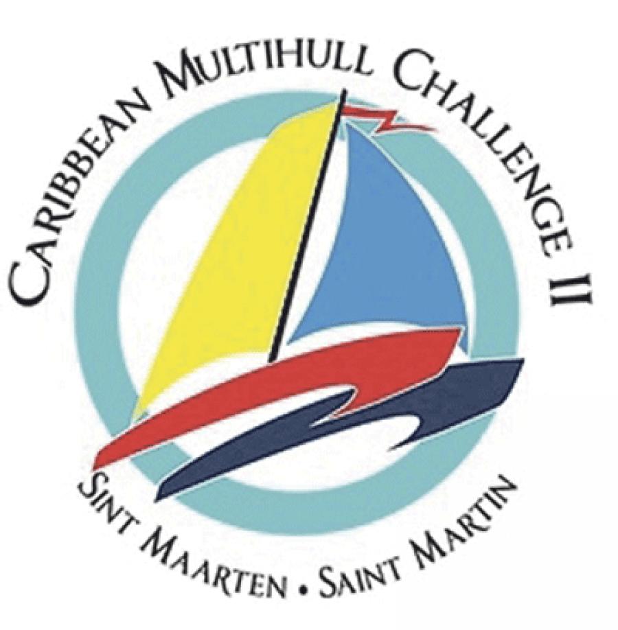 REGATE : Caribbean Multihull Challenge