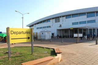 Toujours des difficultés financières  pour l'aéroport Princess Juliana