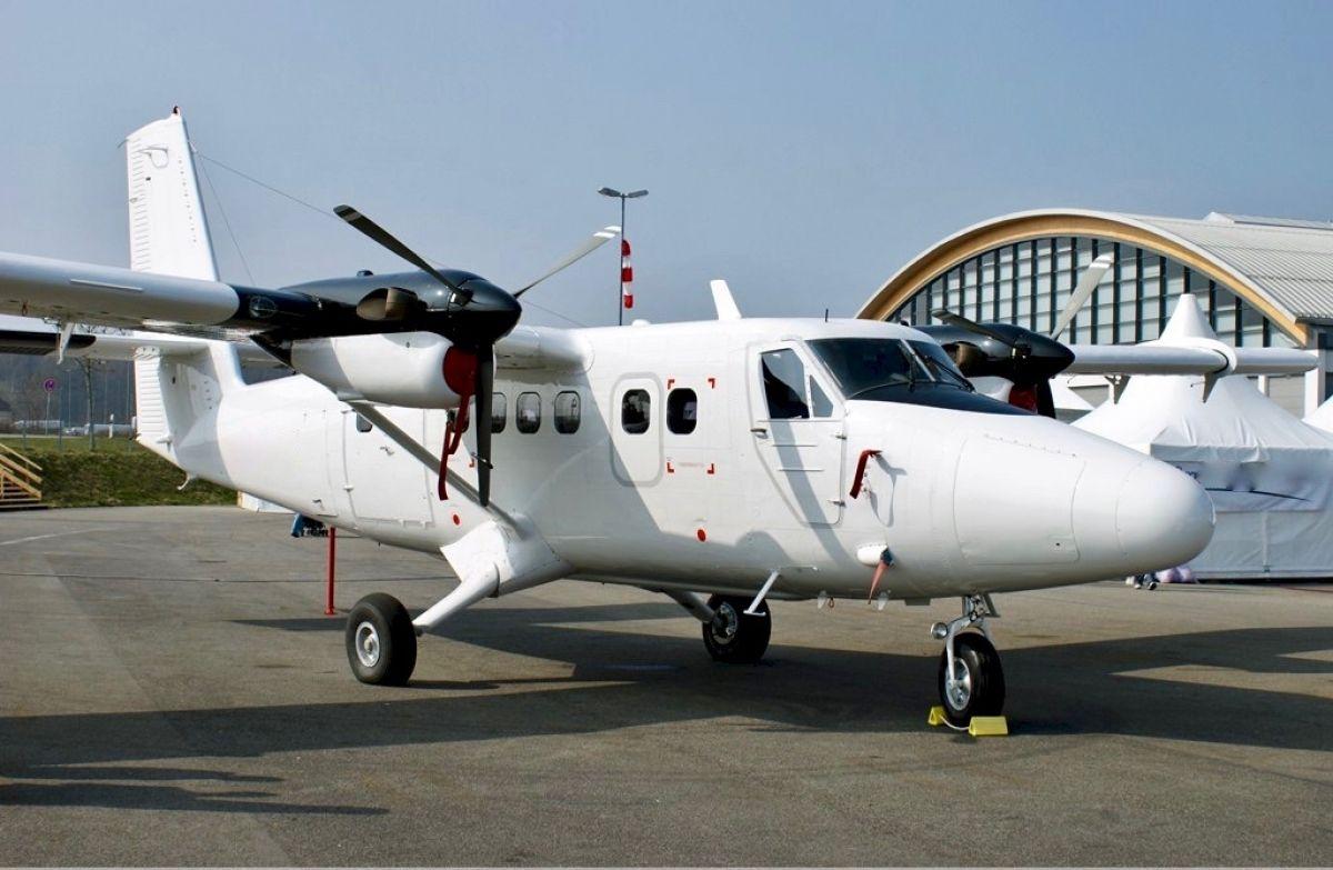 Deux nouveaux avions pour Air Antilles