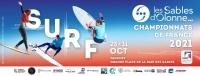 Surf : les Iles du Nord présentes aux championnats de France