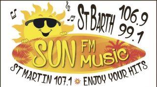 Evénements à gogo pendant l'été avec Sun FM Music