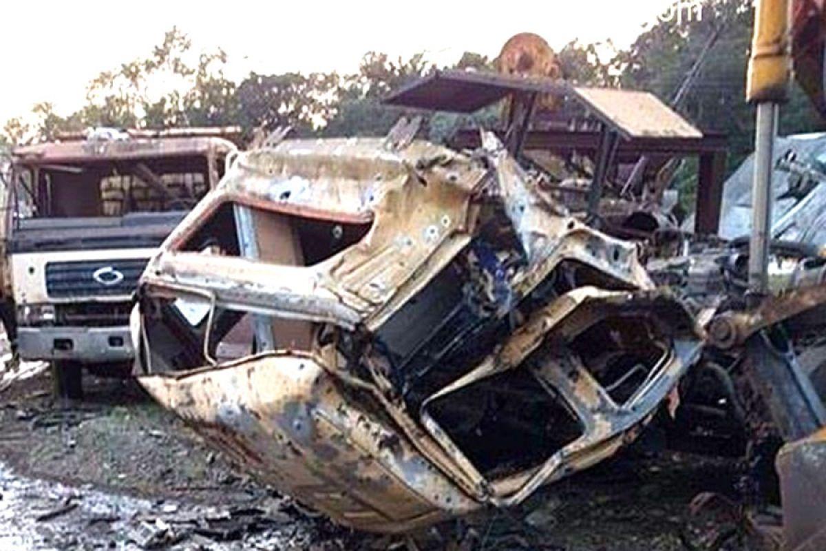 Sainte-Lucie : Explosion meurtrière dans une carrière, 3 morts et plus de 20 blessés graves