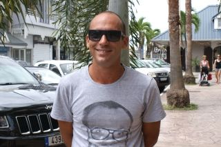 Maurice Bernardino concepteur de l'application SXM EASY