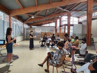 PADSM : Encore deux ateliers participatifs ce jour