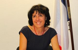 Sylvie Feucher, mission terminée …  mais continuité assurée