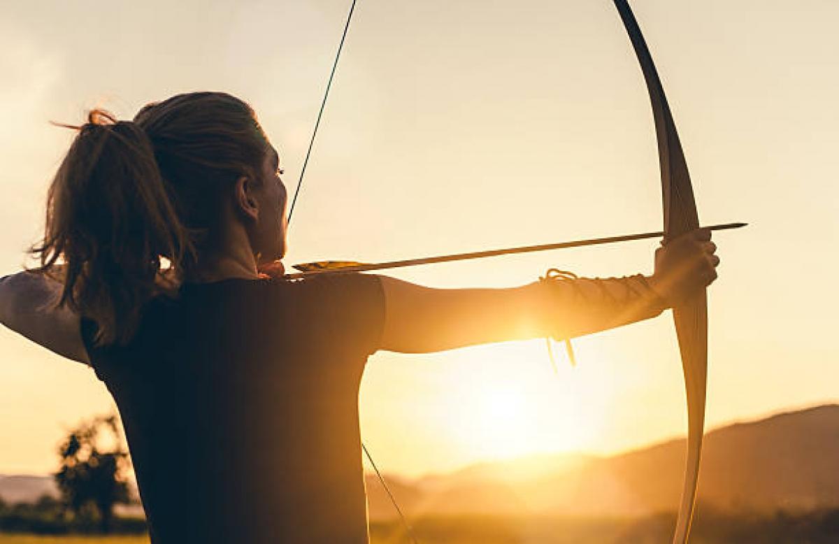 Tir à l'arc : une discipline confidentielle qui mérite d'être découverte