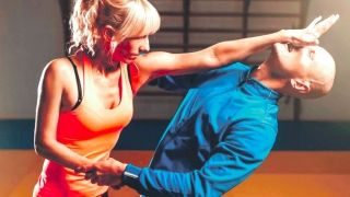 Self-défense : Deux master class pour se défendre