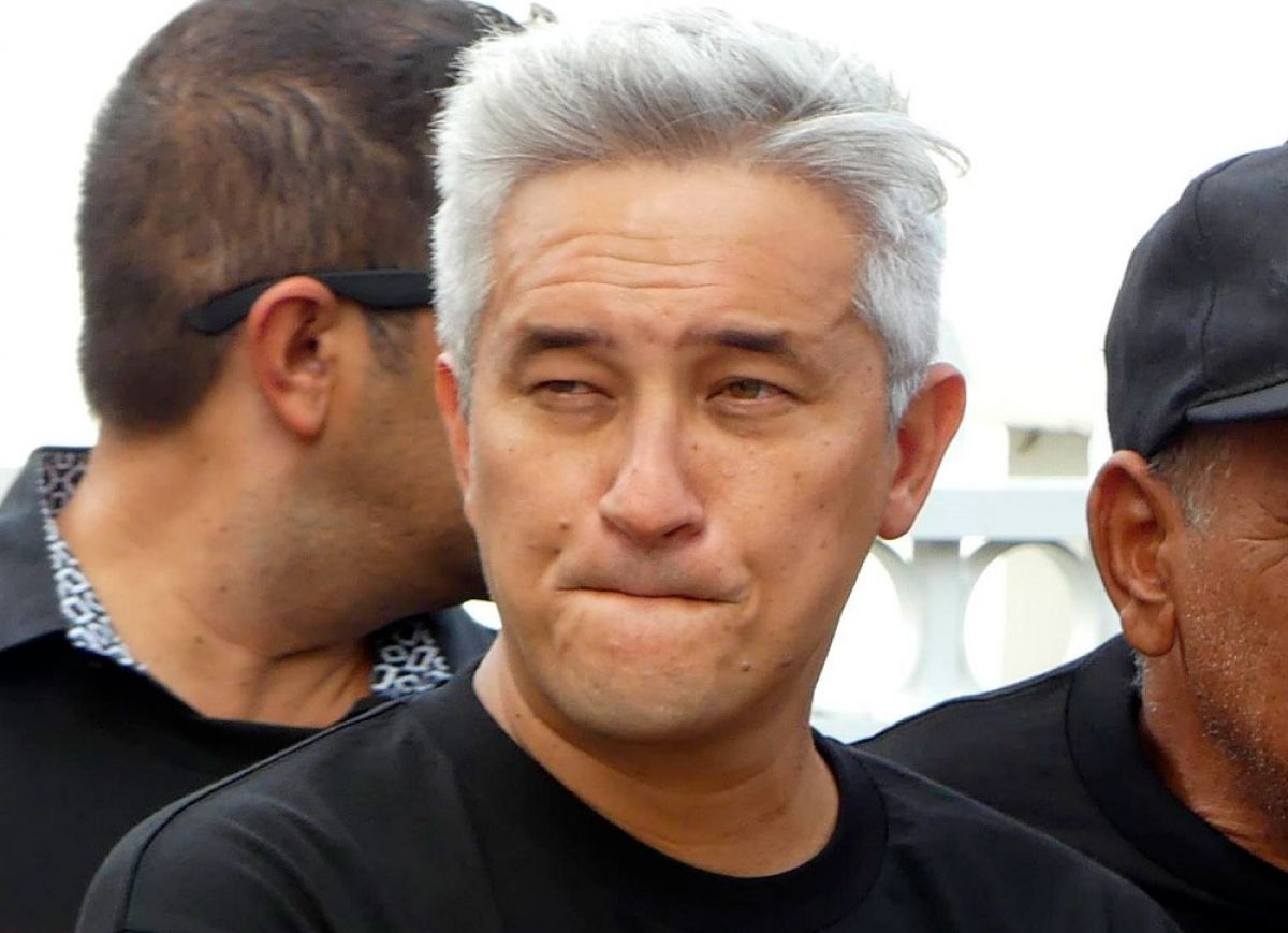 Theo Heyliger transféré à la prison de Bonnaire