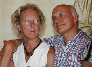 La veuve du vétérinaire Turquin placée sous statut de témoin assisté